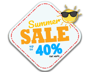 Innovative Hosting Summer Offer